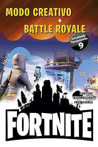 Fornite modo Creativo + Battle Royale