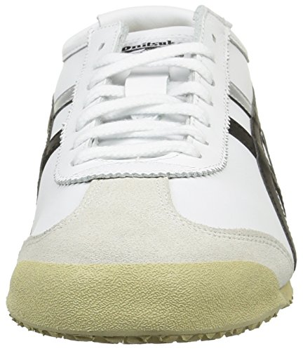 Ontisuka Mexico 66 DL408-0190-10, Unisex Adults' Low-Top Sneakers