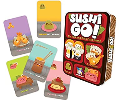 Includes 108 cards Rules of play Reinforces probability, visual discrimination and strategic thinking 2 to 5 players Playing time: 15 minutes