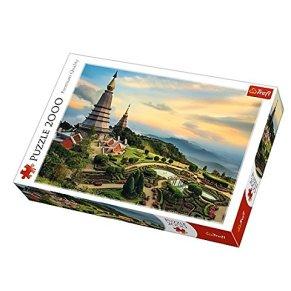Puzzle Bajkowe Chiang Mai 2000
