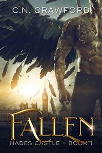 The Fallen (Hades Castle Trilogy Book 1) by [C.N. Crawford]