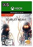 Scarlet Nexus - Standard - Xbox [Digital Code] (Software Download)