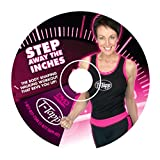 Step Away the Inches - Walking Workout by T-Tapp DVD