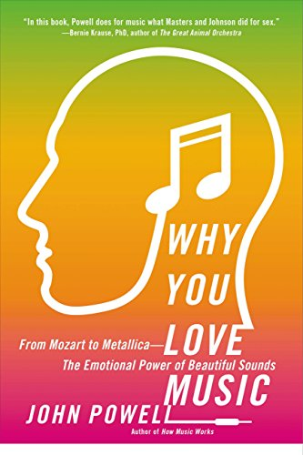 Why You Love Music: From Mozart to Metallica--The Emotional...