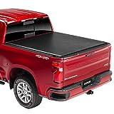 Gator ETX Soft Roll Up Truck Bed Tonneau Cover | 53109 | Fits 2014 - 2018, 2019 Ltd/Lgcy Chevy/GMC Silverado/Sierra 5' 9' Bed (69.3'')