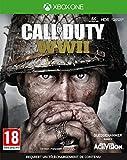 Call of Duty World War II sur Xbox One