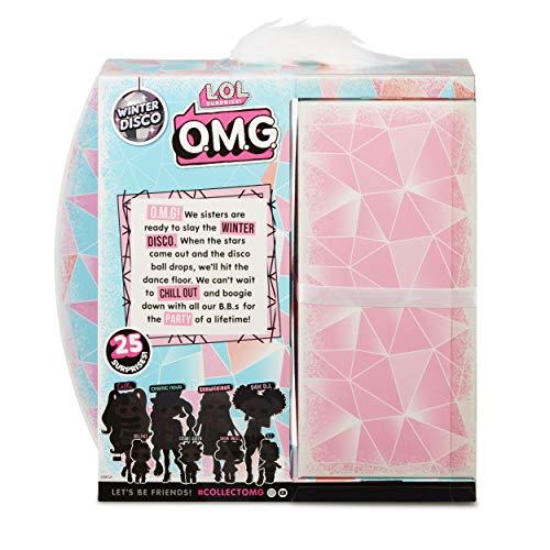 Image 5 - MGA- Toy, 561828, Multicolore