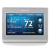 Honeywell RTH9580WF Wi-Fi Smart...