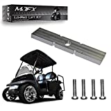Madjax Lo-Pro 2004-Up Lift Complete Kit for Club Car Precedent Golf...