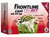 Frontline Tri-act Kg.40-60 (6p) Off.speciale