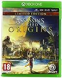 Cette édition contient : Le jeu standard Contenu téléchargeable : le Pack Mercenaire (épée rare, bouclier rare et arc rare) Assassin's Creed Origins est amélioré de manière à offrir la meilleure expérience de jeu en True 4K