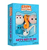 GIANTmicrobes Themed Gift Boxes - Let's Get It On