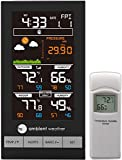 Ambient Weather WS-2801A Advanced...
