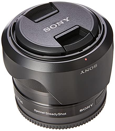 Sony 35mm F1.8 (SEL-35F18) Standard-Objektiv