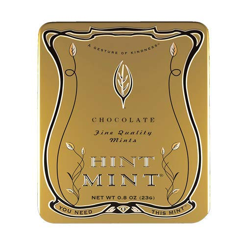 ヒントミント クラシックラベル チョコレートミント 23g