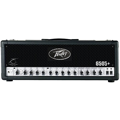 Peavey 6505+ Valve Guitar Head
