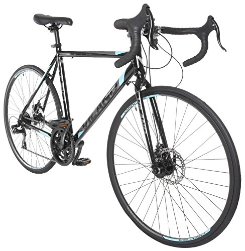 12. Vilano Tuono 2.0 Aluminum Road Bike