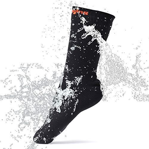 デイトナ ヘンリービギンズ バイク用 防水 靴下 Mサイズ(24〜26cm) オールシーズン 防風 透湿 調温 防水ツーリングソックス 99907