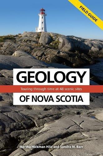 Geology of Nova Scotia: Field Guide