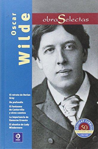 Oscar Wilde (Obras selectas)