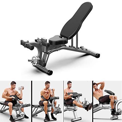51Cs ReMTJL - Home Fitness Guru