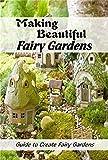 Making Beautiful Fairy...image