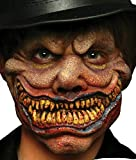 Woochie Foam Prosthetics - Professional Halloween and Costume Facial Accessories - Hyde
