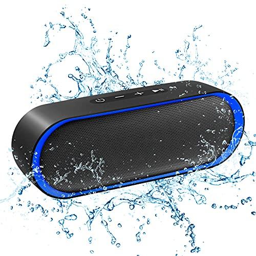 Cassa Bluetooth,24 Ore Altoparlante Bluetooth ,...