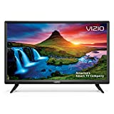 (Renewed) VIZIO D-Series 24 inches Class LED HDTV Smart TV - D24f-G9