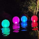 Esuper Floating Ball...image