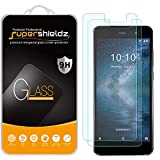 (2 Pack) Supershieldz for Foxxd Miro Tempered Glass Screen Protector, Anti Scratch, Bubble Free