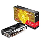 Sapphire 11308-01-20G Nitro+ AMD Radeon RX 6900 XT PCIe 4.0 Gaming Graphics Card with 16GB GDDR6