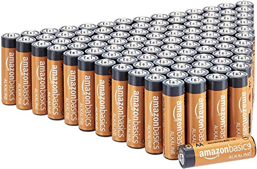 51D6QyVGZCL - 7 Best AA Batteries: The Ultimate Solution to Your Home's Power Needs