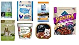 Dog Food and Treats Sample Box (get $11.99 credit for future purchase of select dog food & treat products) (Misc.)