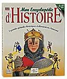 Mon encyclopédie d'histoire