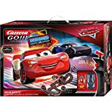 Carrera- Disney·Pixar Cars-Neon Nights, 20062477, Coloré