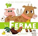 La ferme (Ma baby encyclopédie)