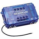 SCOSCHE SLC4 Car Stereo...
