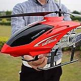 Ycco Grand hélicoptère extérieur RC Drone Jouet for enfants USB de...