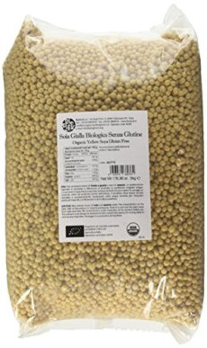 Probios Soia Gialla S/G - 5 kg