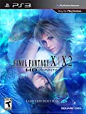 Final Fantasy X/X-2 HD Remaster Limited Edition (Video Game)