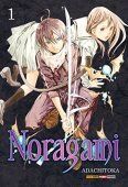 Noragami - tập 1