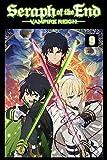 Angel of Apocalypse: Vampire Manga Volume 9 (English Edition)
