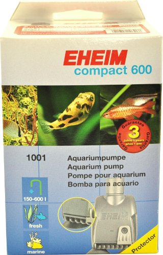 エーハイム コンパクトポンプ 600 50HZ