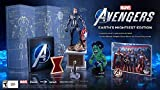 Marvel's Avengers: Earth's Mightiest Edition - Xbox One (Video Game)