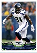 Mint condition 2013 Topps Football Card!! Check out other listings for more great cards from this product! Card shipped in protective topload holder!