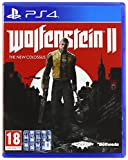 Wolfenstein 2: The New Colossus - PlayStation 4