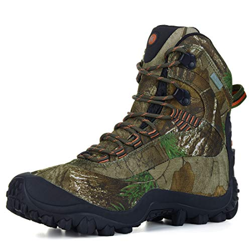 51De1iTWXpL - The 7 Best Hunting Boots in 2020: Must-Have Gear for a Successful Hunt