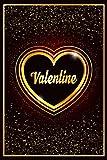 Valentine: Idee Cadeau Femme St Valentin Original, Personnalisé, et Unique Pour Valentine