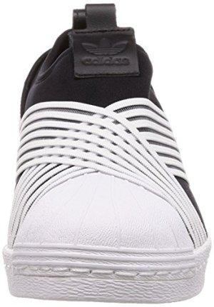 adidas Superstar Slip On W, Scarpe da Ginnastica Donna